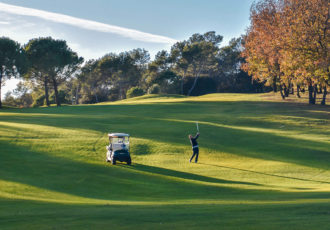 Golf Country Club de Cannes-Mougins